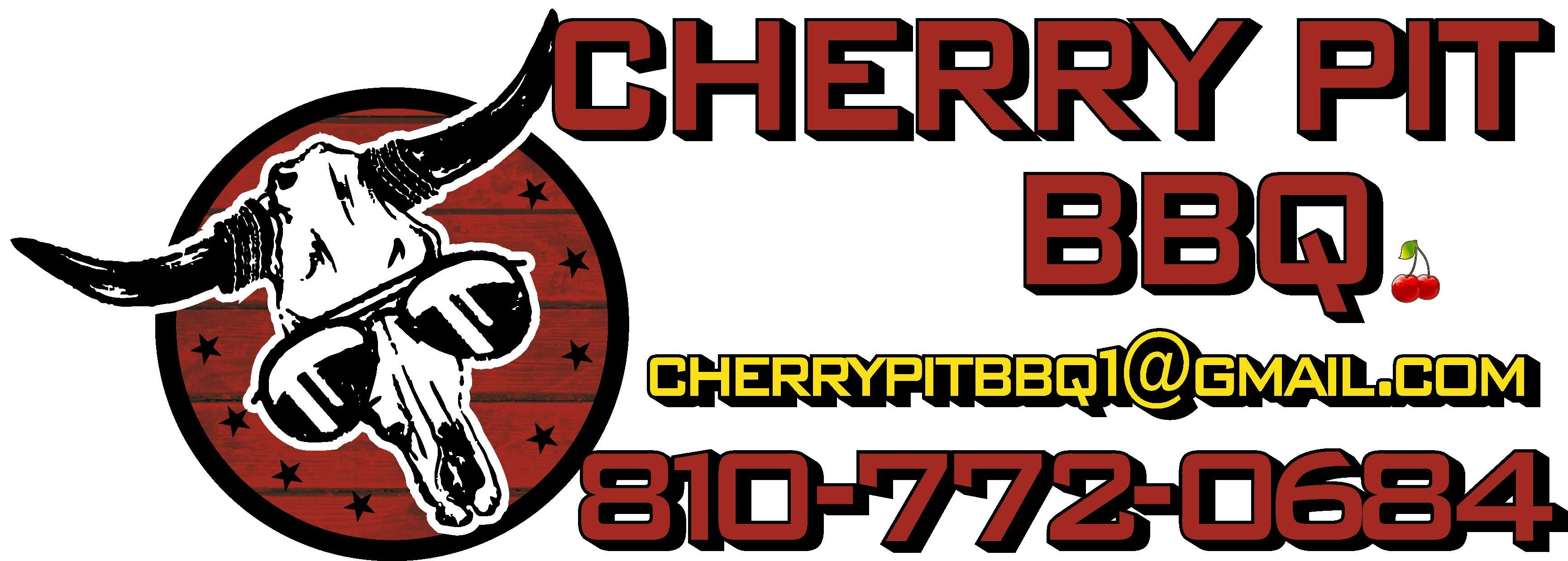 Cherry Pit BBQ with Contact
