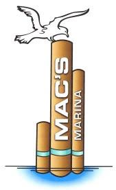 macs marina logo